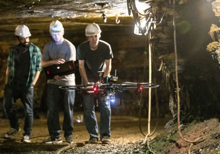 Team Explorer wins DARPA SubT Challenge Tunnel Circuit